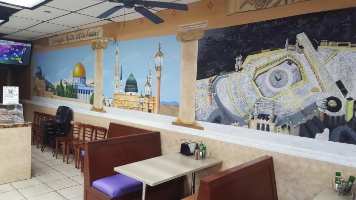 Halal Express Orlando