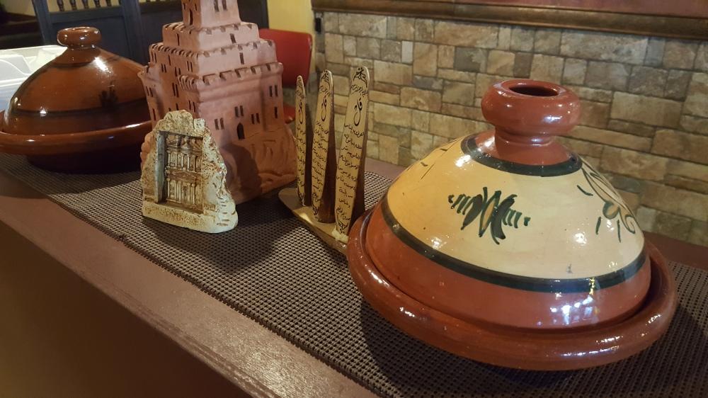 Tajine Pottery