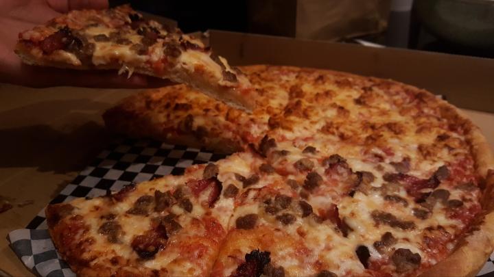 Als Pizzeria Halal Pizza Richmond Hill